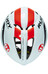 Rudy Project Boost 01 - Casco - rojo/blanco